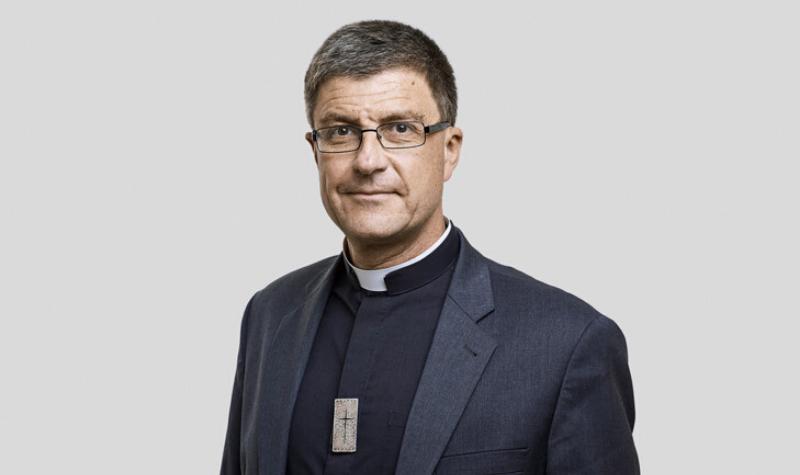 Mgr Eric de Moulin-Beaufort sur les abus sexuels