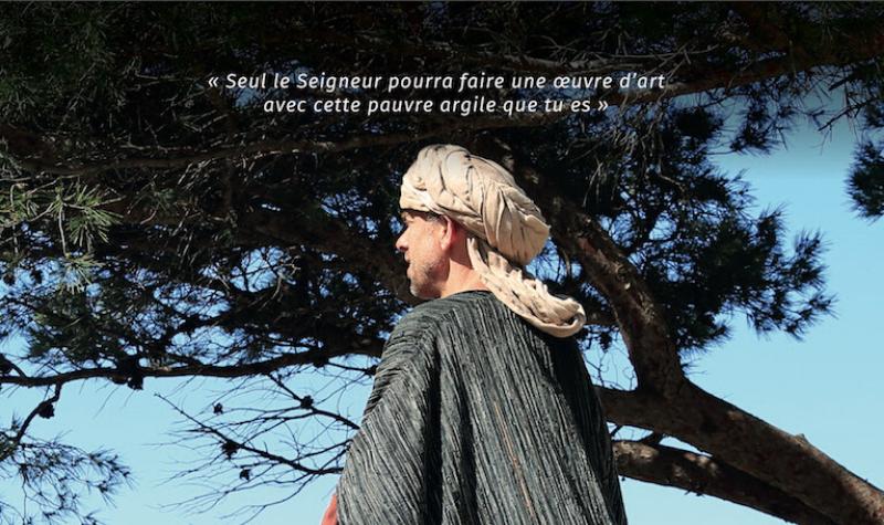Irénée de Lyon, artisan de Paix et d'unité, avant première du film