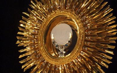Adoration : 24 heures du jeudi au vendredi toutes les semaines du 11 mai au 29 mai
