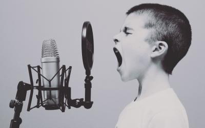 Chorale des enfants 8 décembre 2019