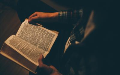 Grande nuit à l'écoute des Prophètes du 18 au 19 décembre 2019