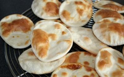 Fabriquer votre pain azyme pour le Jeudi Saint