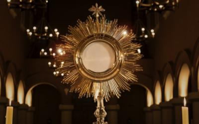 Témoignage : l'Adoration, c'est quoi pour moi?