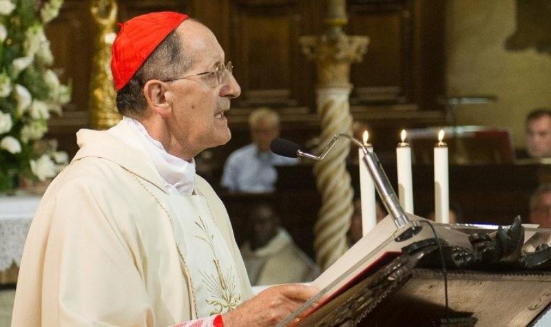 Le renouveau pastoral des paroisses : un nouveau texte du Vatican