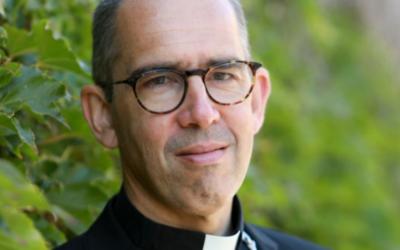 L'éclairage spirituel de Mgr Matthieu Rougé sur Radio Notre-Dame