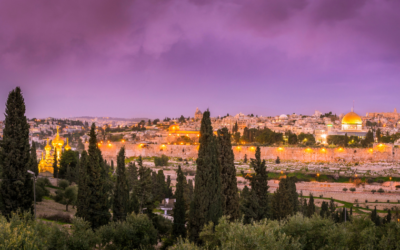 Liturgie domestique du Jeudi Saint et veillée à Gethsémani