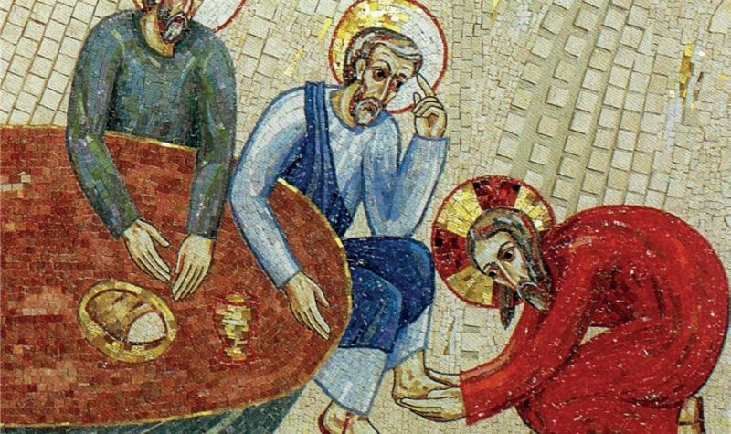 Ordination diaconale de Thierry Villemagne