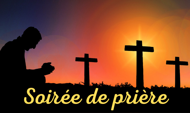 Abus sexuels dans l'Église : soirée de prière
